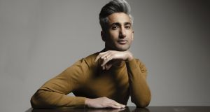 Viva le France:  Doncaster-born Tan France hopes that by writing and speaking about his experiences as both a gay man and a brown man, he can challenge biases and prejudices