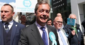 Will Hutton: Nigel Farage's success will keep the UK in Europe