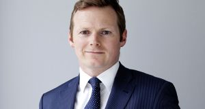 In his new role Richard Ball will be responsible for Urbeo's investment and finance functions
