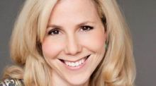 Sally Phillips: 'I'm frankly jealous of the Irish stand-up comedians'