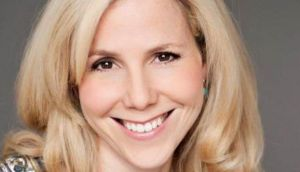 "Sally Phillips: ""I don't notice the sexism now because it was so much worse when we started."""