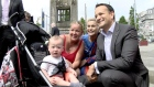 European elections: Can a former Rose be a thorn in Fianna Fáil's side?