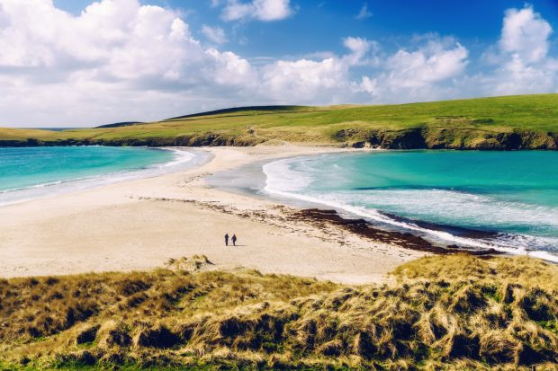 Shetland: the Scottish archipelago is Ireland's nearest Lonely Planet must-see destination. Photograph: iStock/Getty