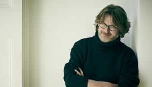 Nigel Slater: his recipes make it tough not to start pulling things from cupboards and perusing the fridge for potential ingredients. Photograph: Jenny Zarins/HarperCollins