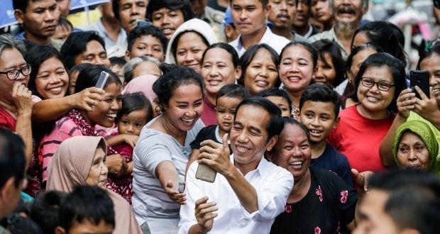 Indonesia Bangga Punya Budaya Gotong Royong