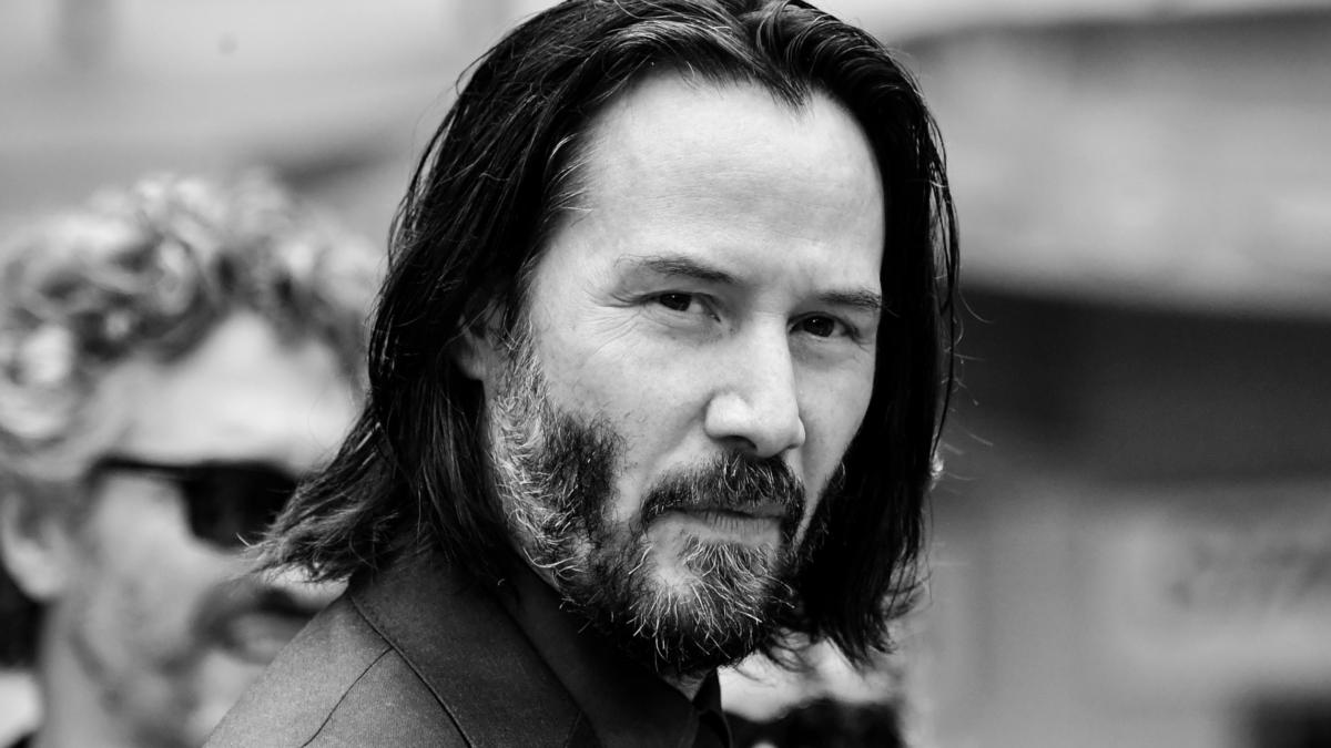 Keanu Reeves: 'Grief and loss are things that don't ever go away'