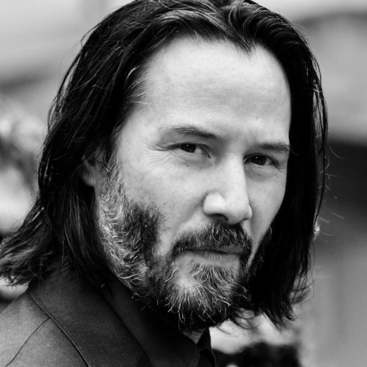 Keanu Reeves: 'Grief and loss are things that don't ever go
