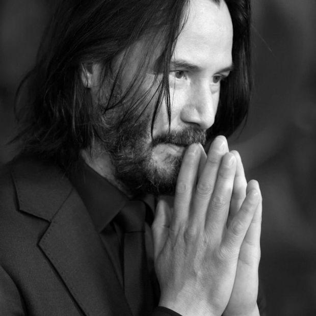 Keanu Reeves: 'I try not to do anything I don't want to do.' Photograph: Karwai Tang/WireImage/Getty