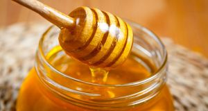 Last year's long, hot summer produced one of the most bountiful supplies of Irish honey in years. Photograph: iStock