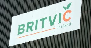 Britvic said it remained confident that further progress would be made in the remainder of its financial year. Photograph: Cyril Byrne
