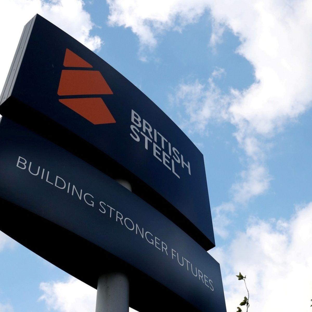 British Steel forced into liquidation