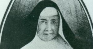Sister Mary Gabriel Hogan came from Cabra. Photograph: University of Newcastle, Australia
