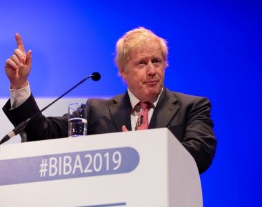 Keeping the Conservatives in power at the expense of the backstop is not something most other Stormont parties will be able to stomach, menacing what hopes there are of restoring devolution in the short to medium term. Boris Johnson in particular seems guaranteed to antagonise nationalists. Photograph: Reuters