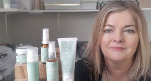 Finca founder Finola Fegan's long-term plans include a move into the mainstream sensitive skincare market