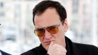 'I reject your hypothesis': Question of limited role of female actor irks Tarantino