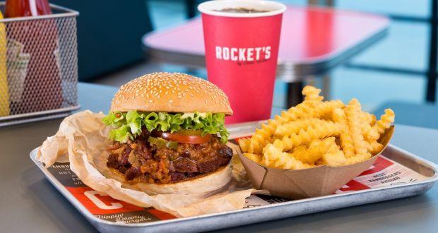Rocket Restaurants Seeks High Street Franchise Partner In