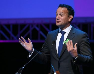 "Taoiseach Leo Varadkar said the authorities ""would welcome complaints by any residents in direct provision at Mosney or any other centre"". Photograph: Laura Hutton"