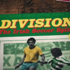 At one point, football found itself in the curious position of fielding two teams called Ireland