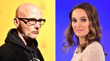 Natalie Portman criticises 'creepy' Moby over 'disturbing' account of friendship