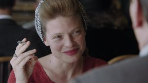 Mélanie Thierry   as Marguerite in Memoir of War