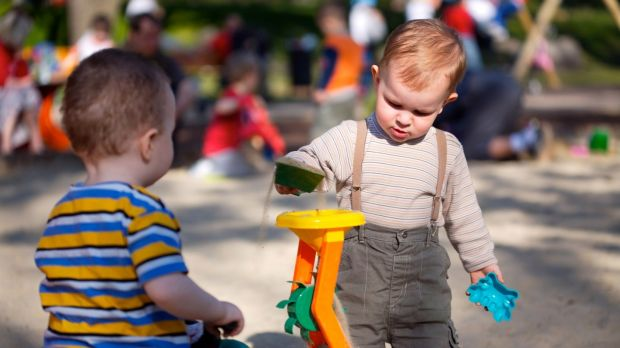 With female participation lower than male, ESRI research has indicated that better childcare facilities and supports could increase the number of dual-working couples