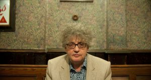 Ireland's Border would benefit by having its own cultural ambassador to help reveal the place in all its complexities – Paul Muldoon perhaps. Photograph: Tony Pleavin