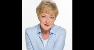 Marian Finucane: 'But you're not denying, are you, the consequences of global warming?'