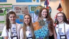 Ireland's young environmentalists honoured in Dublin