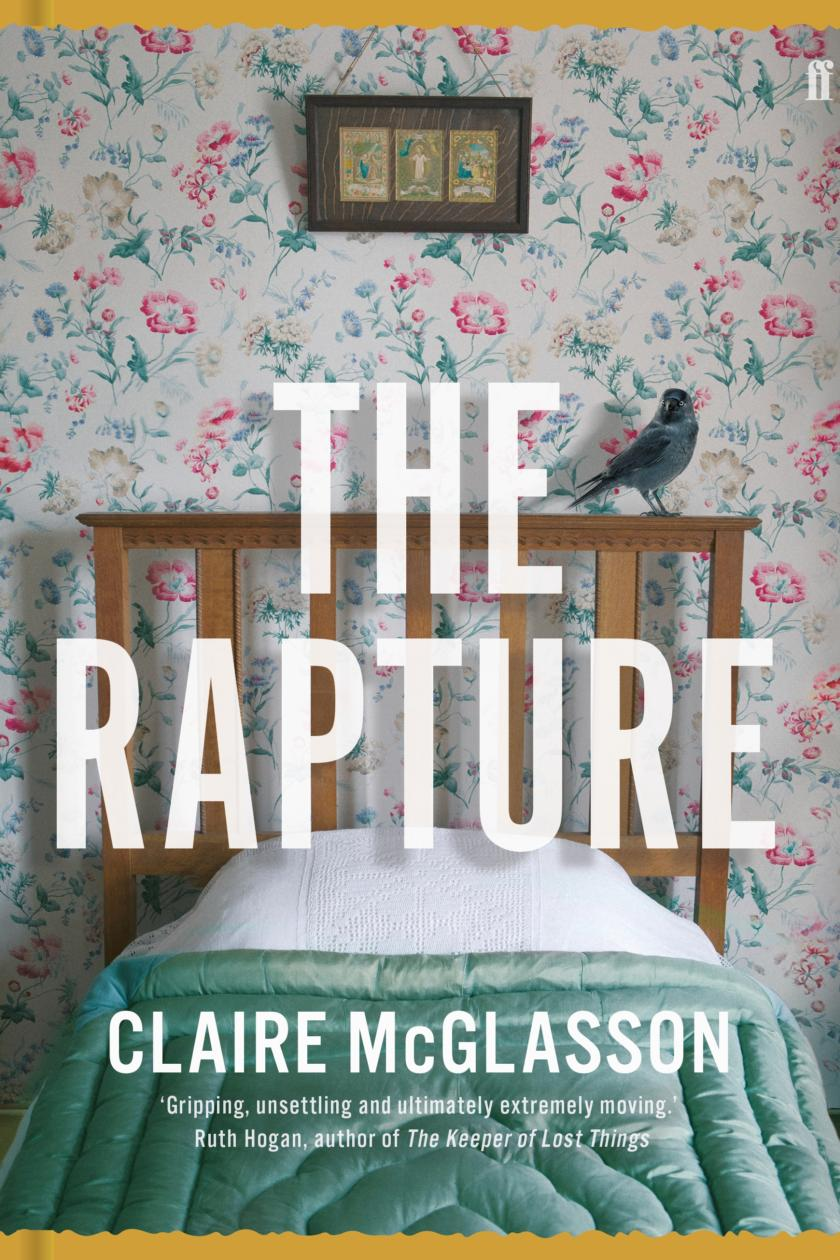 The Rapture: A cult story with overtones of The Handmaid's Tale