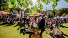 Taste of Dublin returns to Iveagh Gardens on June 13-16th