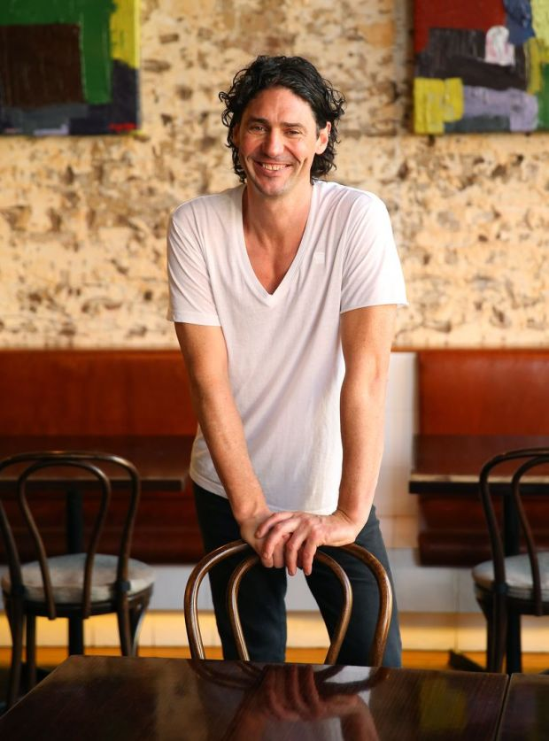 Irishman Colin Fassnidge, a guest chef on My Kitchen Rules Australia, will be cooking at Taste of Dublin