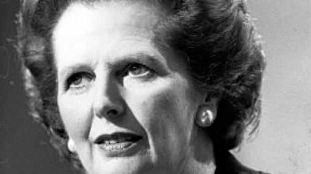 Tory nostalgia for Thatcher could propel Johnson into Downing St