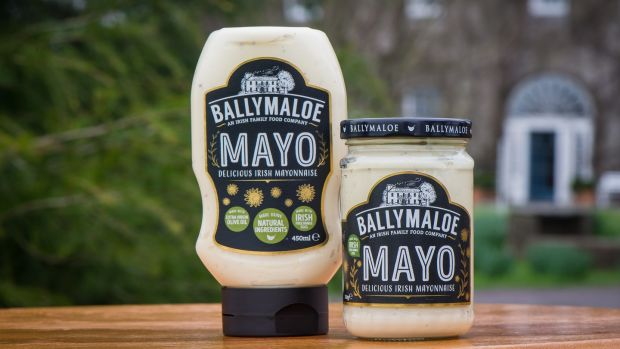 Ballymaloe Foods has launched a mayonnaise in time for summer salad season