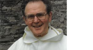"Fr Gabriel Harty  was known as the ""Rosary Priest"""