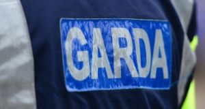 Gardaí in Fermoy were alerted when a homeowner discovered three men breaking into his house in Glanworth  at around 9.30am, he was knocked to the ground by the gang as they fled to a waiting gold coloured Volvo driven by a fourth man.