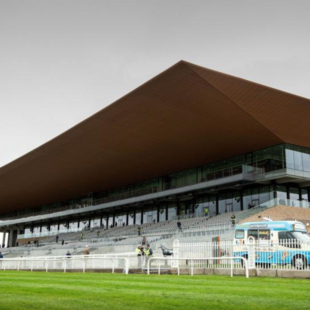 Whats On | The Curragh Racecourse