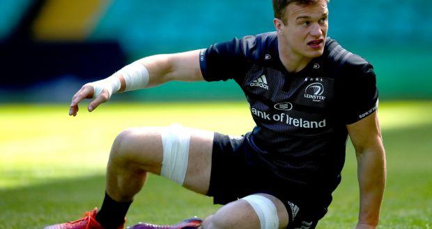 8e0088eab81 No O'Brien, no Leavy - all eyes now turn to Josh van der