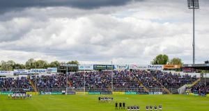 There was an ugly element to last weekend's proceedings at Semple Stadium. Photograph: Ryan Byrne/Inpho