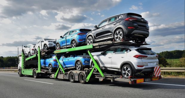 UK car imports to overtake new car sales this year, study shows