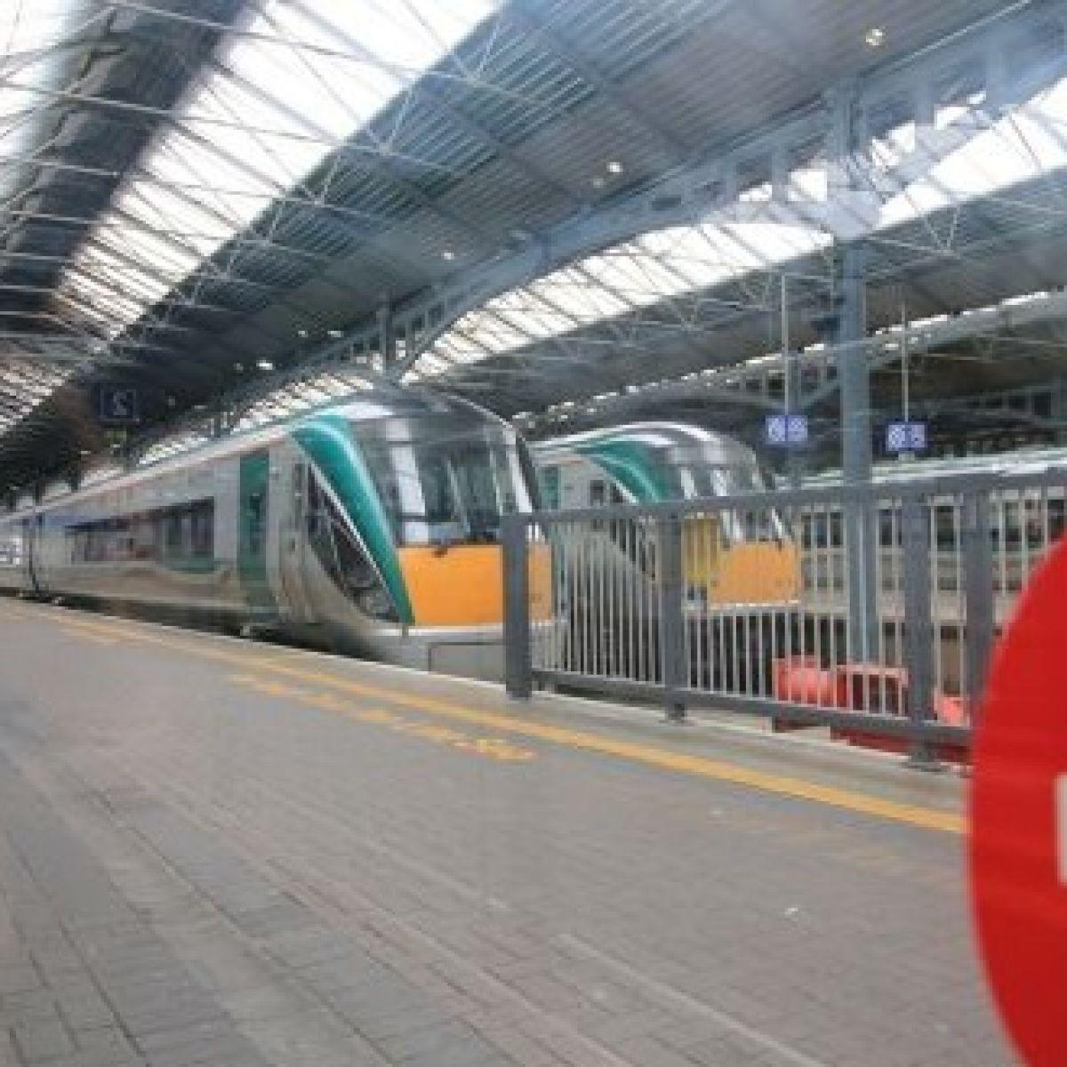Tara Street railway station - Wikipedia