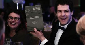 Shortlist announced for Irish Logistics & Transport Awards as it celebrates tenth year