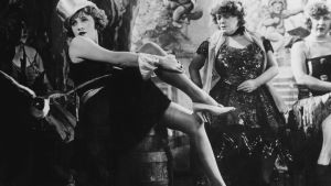 Josef von Sternberg, however, was smitten and would go on to make go on to make seven era-defining films with his muse
