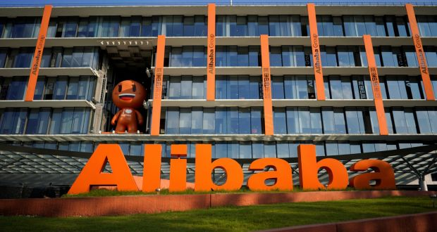 Alibaba Which In Bn In The Us With The Worlds Biggest Initial