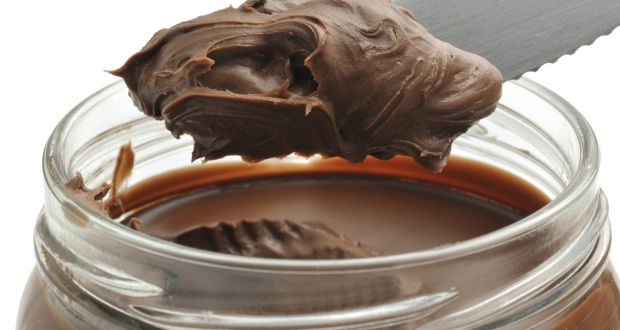 What's really in your jar of hazelnut chocolate spread?