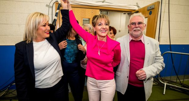 Better news for Sinn Féin in North as two anti-Brexit MEPs elected