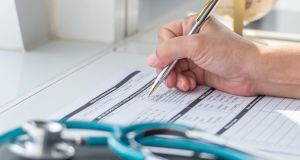 The HIA's survey found that 44 per cent of the population were covered by private health insurance. Photograph: iStock