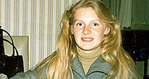 A file image of Sophie Toscan du Plantier, whose  badly beaten body was found at Toormore near Schull in west Cork in December 1996. Photograph: Family Handout/PA Wire.