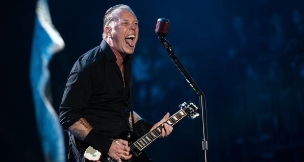Metallica at Slane Castle: Everything you need to know
