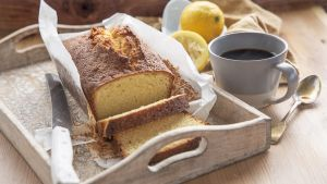 Easy pound cake: a recipe that every baker should keep in their repertoire
