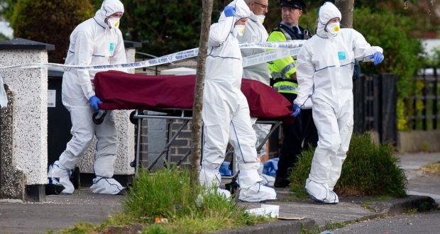 Dublin criminal expected to seek revenge for Hamid Sanambar